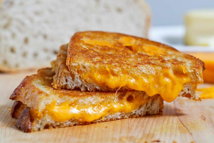 The Grilled Cheese Truck Bookmylot