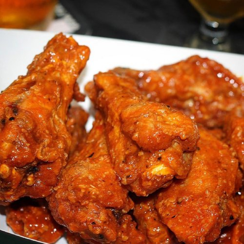 Brew Wings Bookmylot